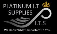 Welcome To Platinum IT Supplies